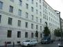 BME Kollégium - nyílászárók cseréje II. (2011)