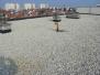 Szombathely - Szent Flórián 2. tetőszigetelés